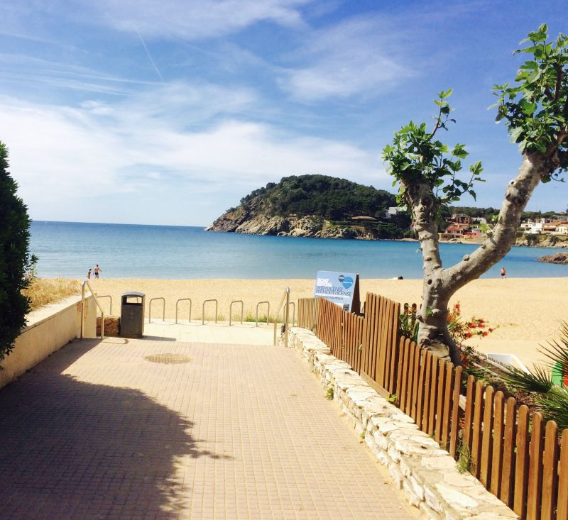 Beach Location House 112312 Palamós