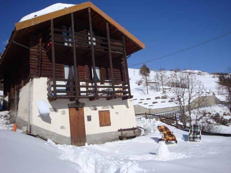 Location Apartment 112606 Sestriere