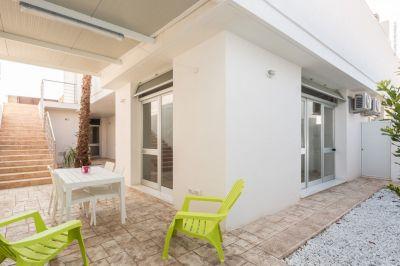 Garden Location Apartment 113899 Torre Specchia - Melendugno