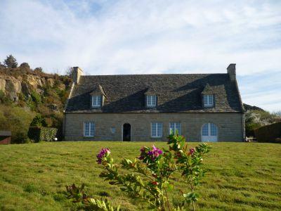 Location Villa 114288 Plougasnou