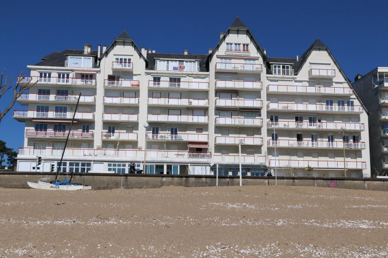 View of the property from outside Location Apartment 115613 La Baule