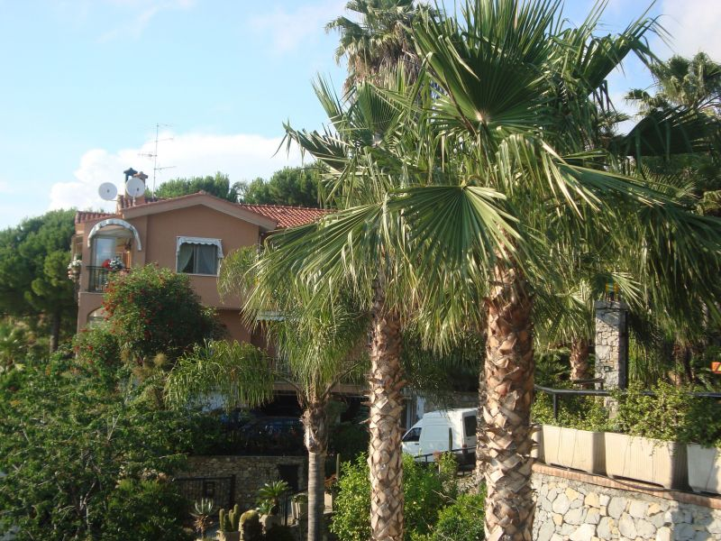 View of the property from outside Location Apartment 115816 Bordighera