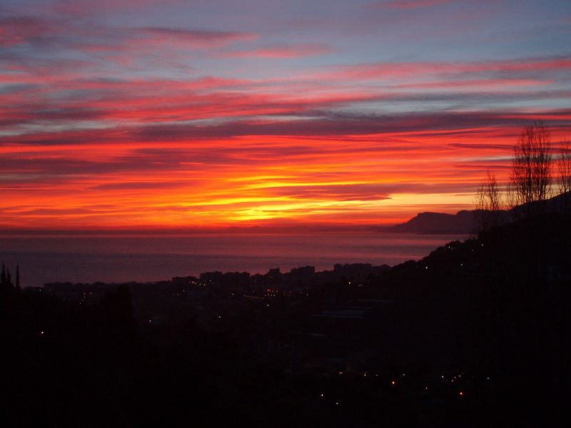 View from the property Location Apartment 115816 Bordighera