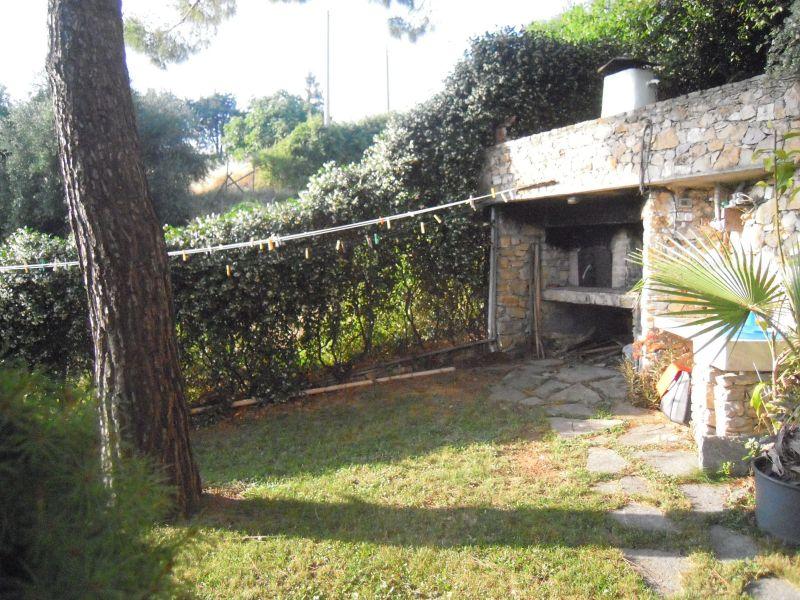 Summer kitchen Location Apartment 115816 Bordighera