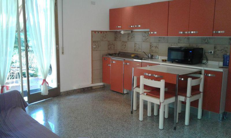 Location Apartment 115816 Bordighera