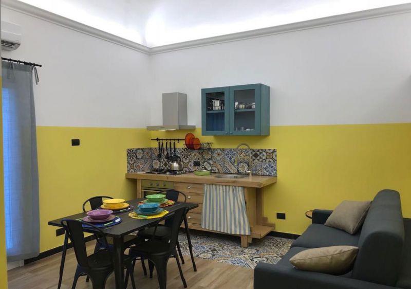 Location Apartment 116208 Castellammare del Golfo