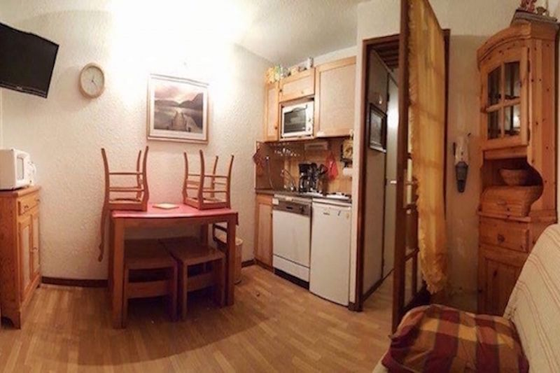 Living room Location Apartment 116889 Risoul 1850