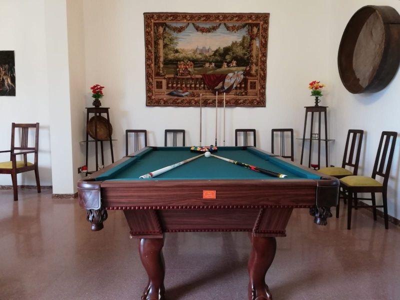 Location Villa 117196 Avola