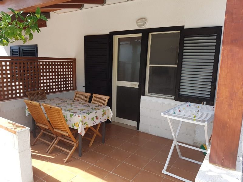 Other view Location Apartment 118646 Vieste