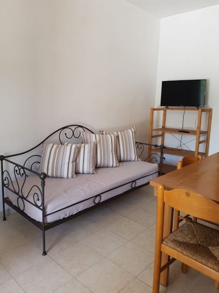 bedroom Location Apartment 118646 Vieste