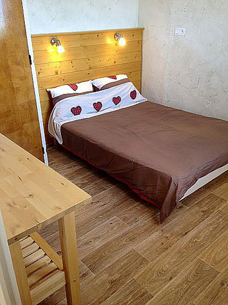 bedroom 1 Location Apartment 64929 Font Romeu
