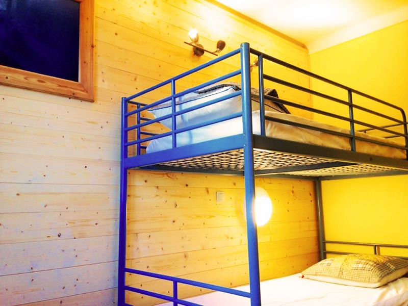 bedroom 3 Location Apartment 64929 Font Romeu