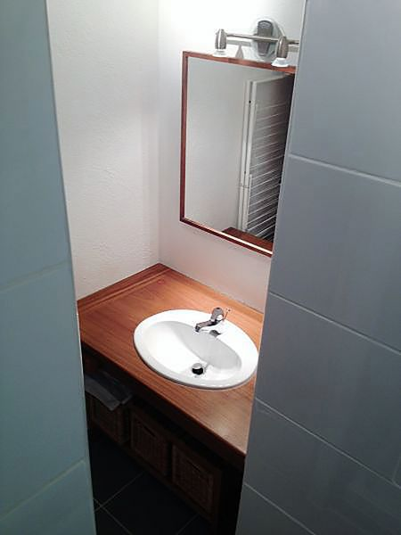 Half bath Location Apartment 64929 Font Romeu
