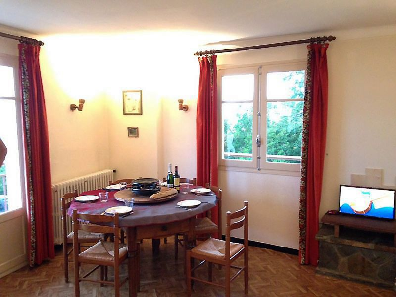 Dining room Location Apartment 64929 Font Romeu