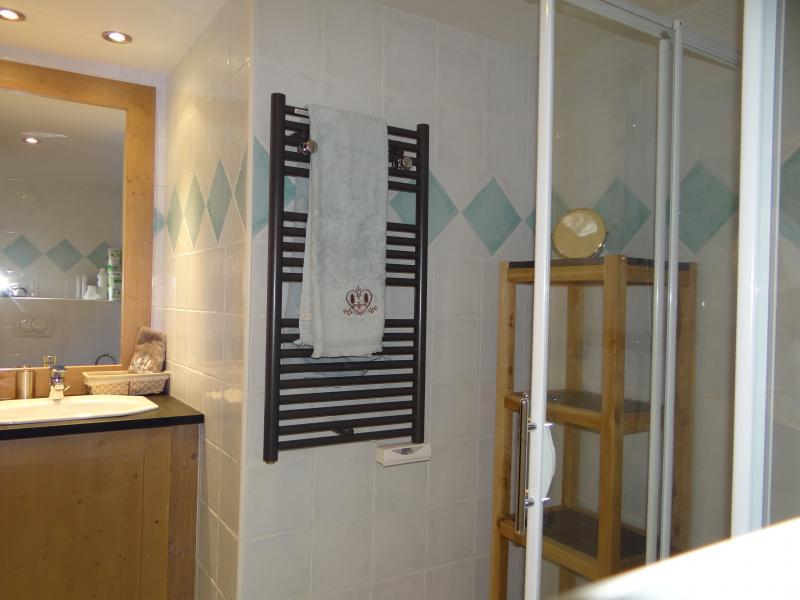 Half bath Location Apartment 66491 Les Saisies