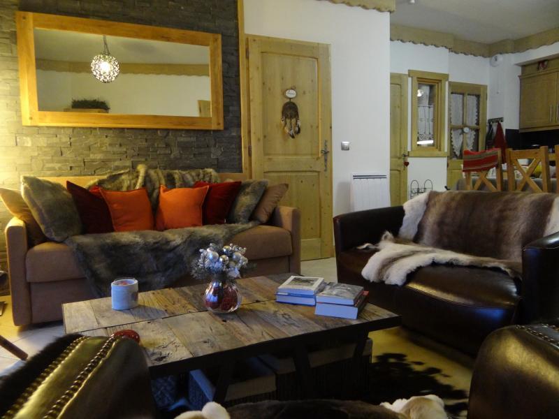 Lounge Location Apartment 66491 Les Saisies