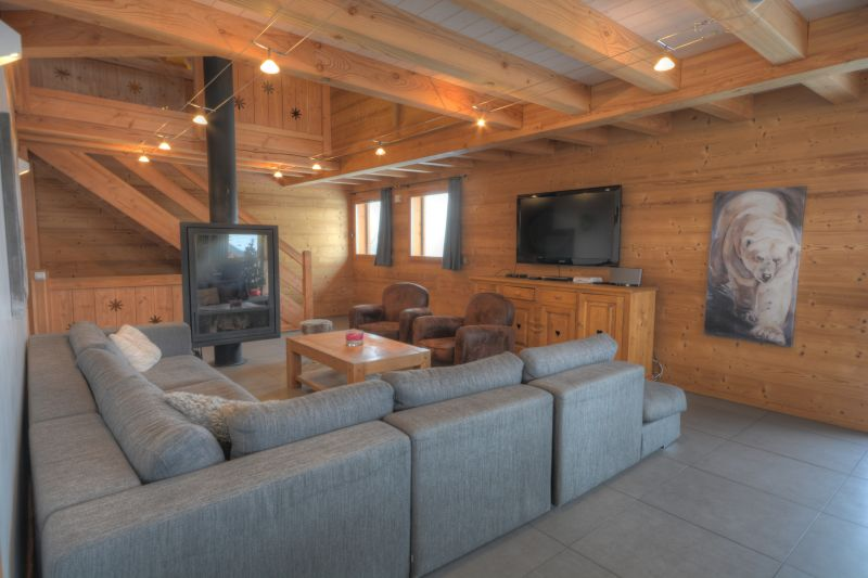 Location Chalet 66506 Morillon Grand Massif
