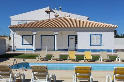 Location Villa 67193 Albufeira