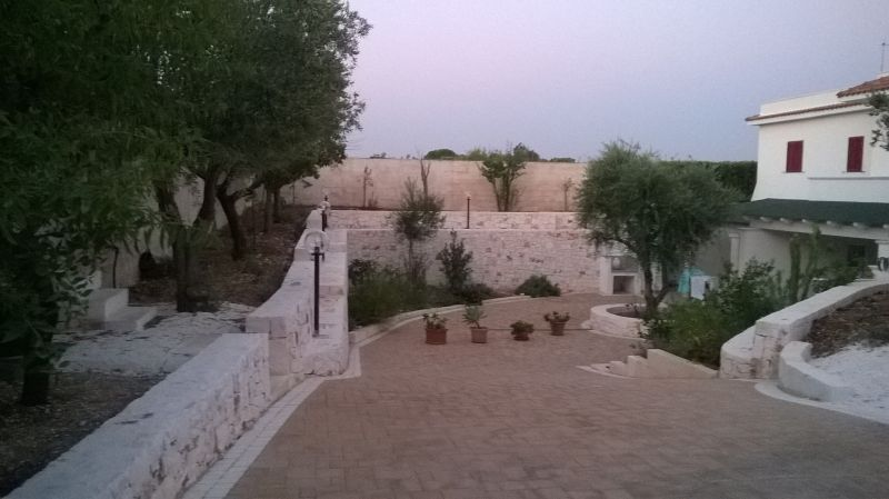 View of the property from outside Location Apartment 68489 Ostuni