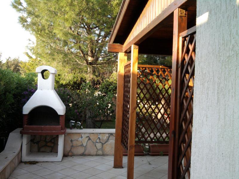 Summer kitchen Location Apartment 68489 Ostuni