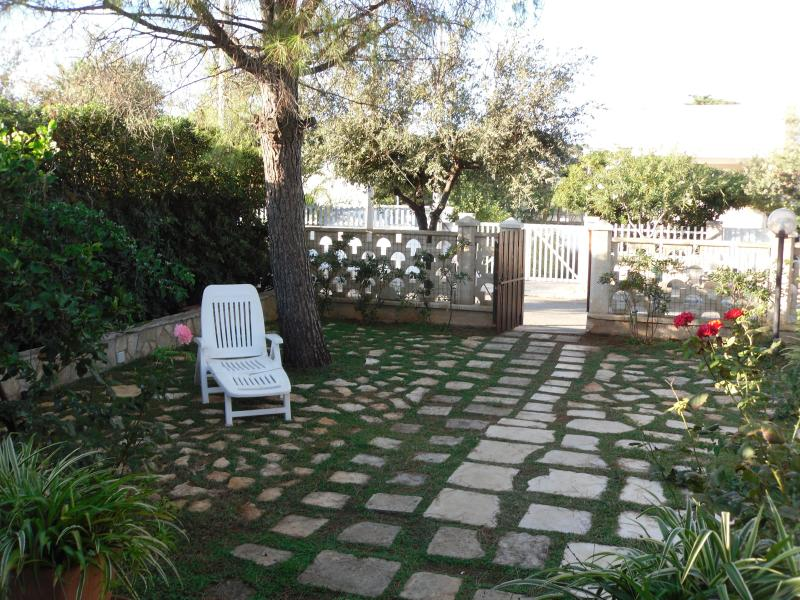 Garden Location Apartment 68489 Ostuni