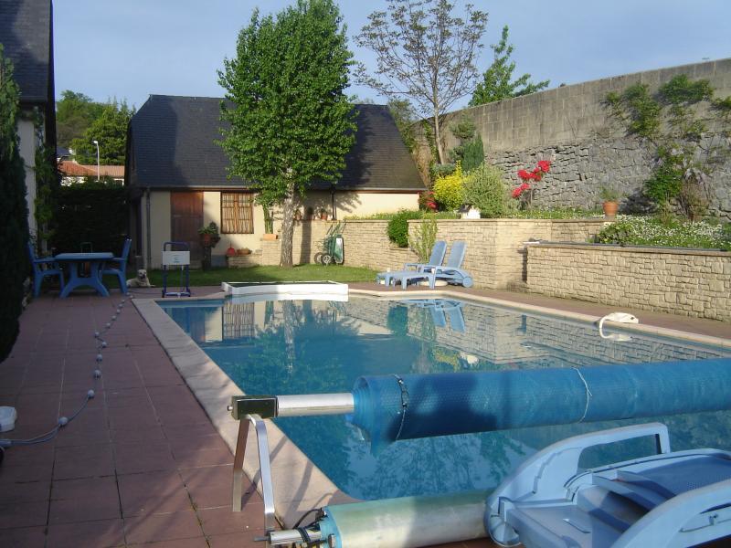 Location Apartment 70129 Lourdes
