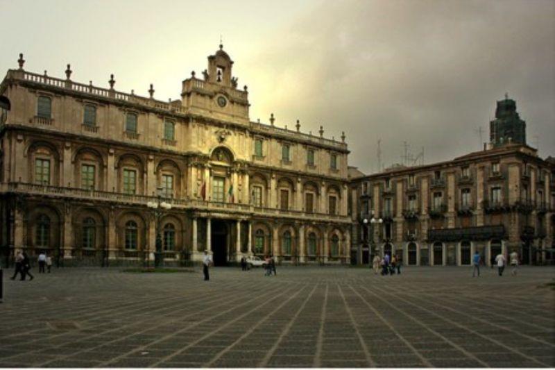 Location Apartment 71268 Catania