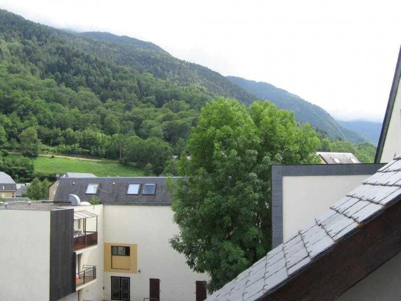View from the terrace Location Apartment 72151 Saint Lary Soulan