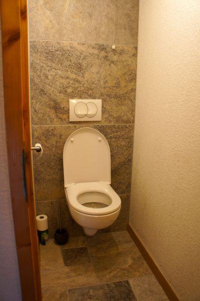 Bathroom w/toilet only Location Apartment 74411 Valloire