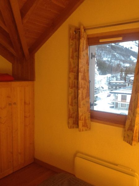 bedroom 2 Location Apartment 74411 Valloire