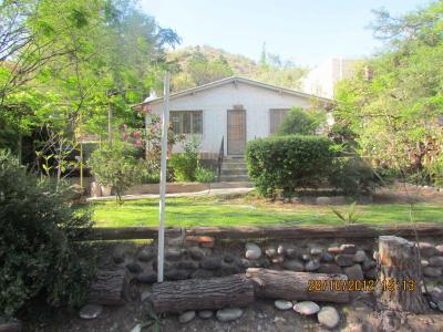 Porch Location Vacation rental 75373 Mendoza