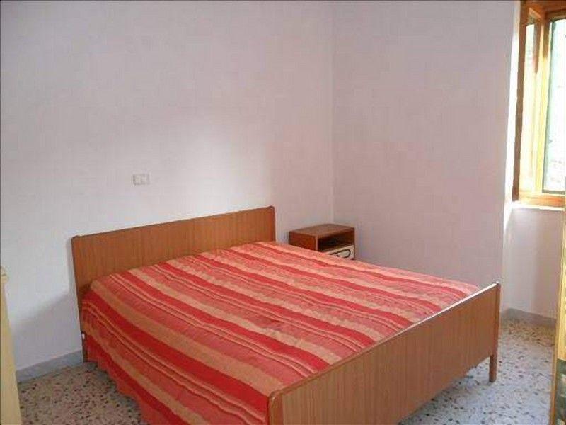bedroom 1 Location Apartment 76391 Vieste