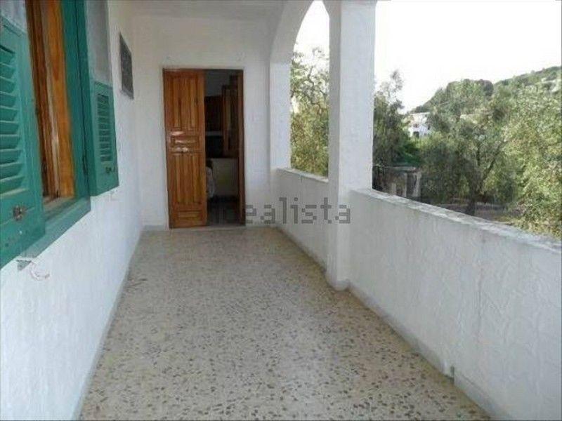 Hall Location Apartment 76391 Vieste
