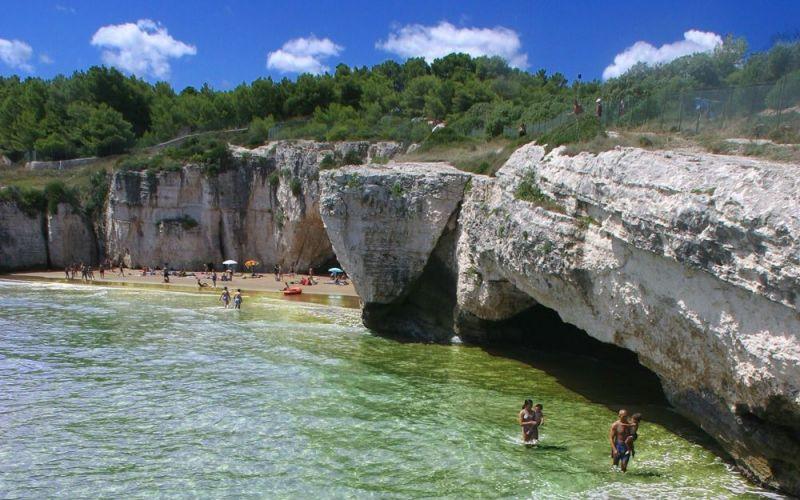 Beach Location Apartment 76391 Vieste