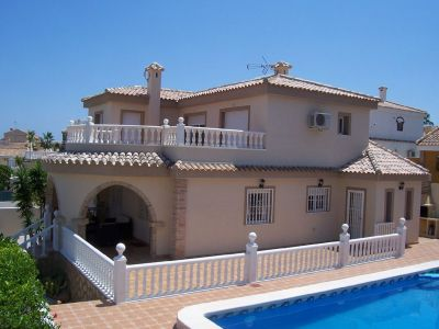 Location Villa 77982 Alicante