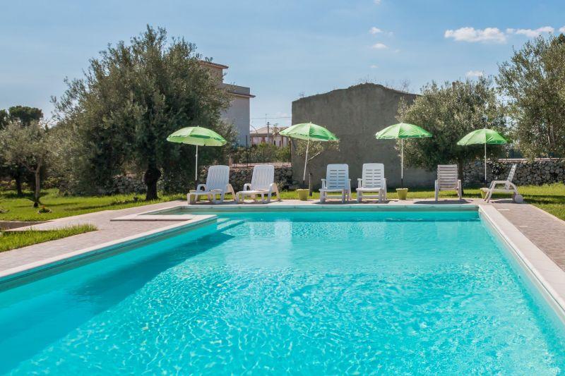Location Villa 79539 Avola