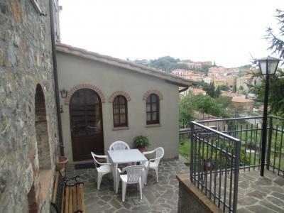 Hall Location House 81573 Castel del Piano