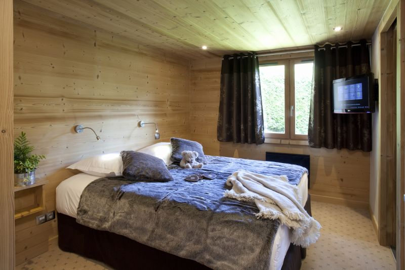 bedroom 4 Location Chalet 86535 Le Grand Bornand