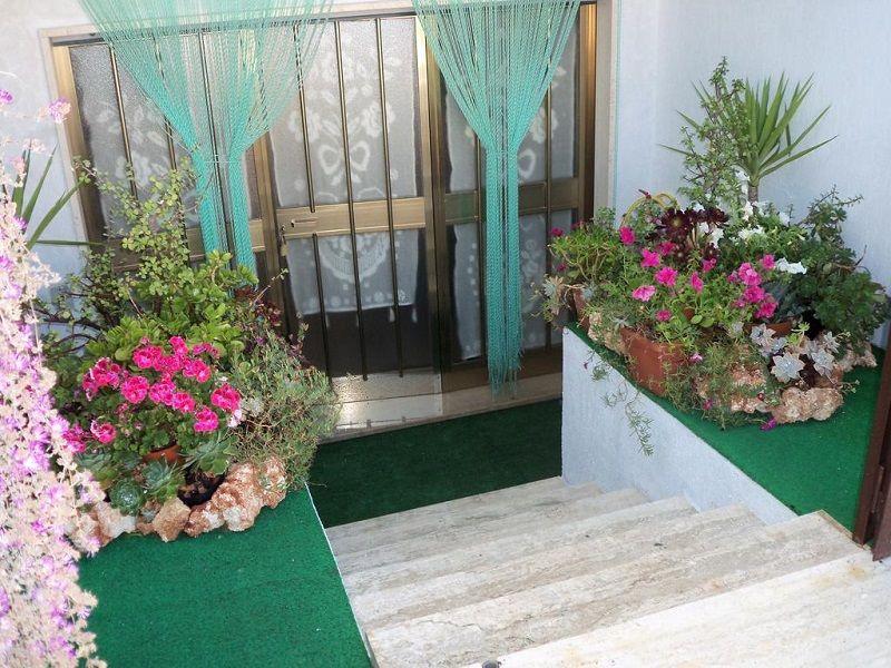Hall Location Apartment 86954 Pescoluse