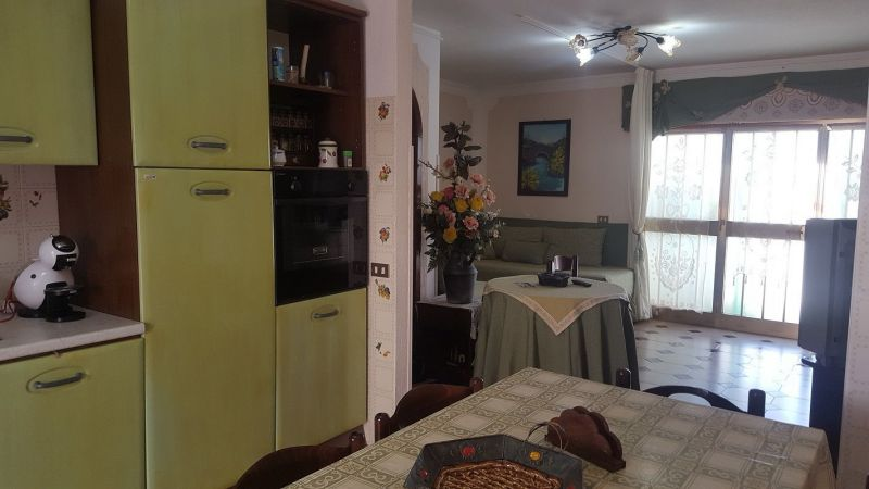 Separate kitchen Location Apartment 86954 Pescoluse