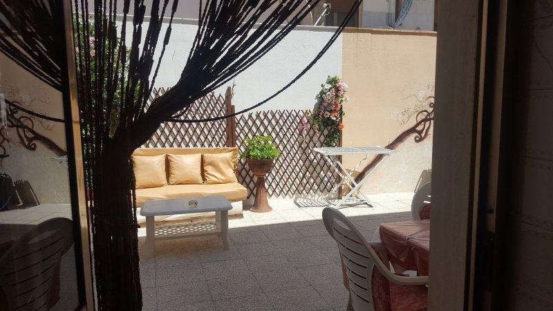 Courtyard Location Apartment 86954 Pescoluse