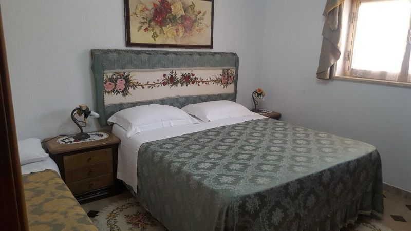 bedroom 1 Location Apartment 86954 Pescoluse