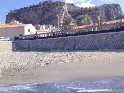 Beach Location Apartment 87650 Cefal�