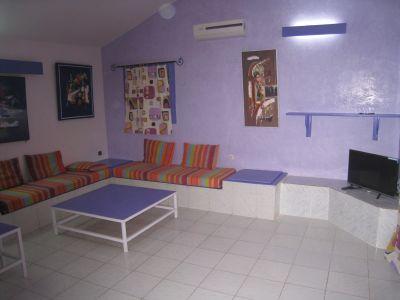 Living room Location Apartment 89235 La Somone