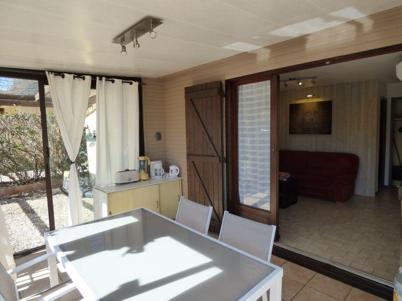 Porch Location Villa 89478 Valras-Plage
