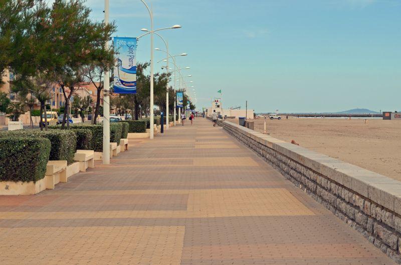 Beach Location Villa 89478 Valras-Plage