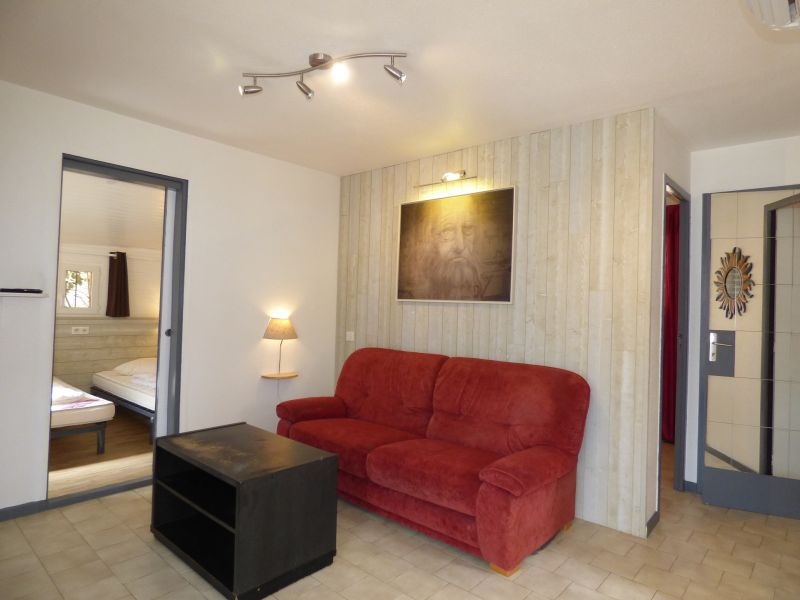 Living room Location Villa 89478 Valras-Plage