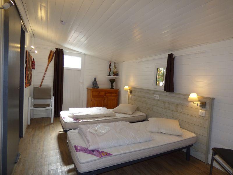 bedroom 3 Location Villa 89478 Valras-Plage