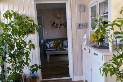Hall Location Vacation rental 91292 Andernos les Bains