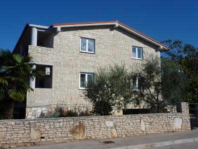 Location Apartment 93896 Peroj